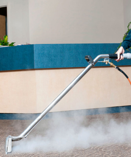 Carpet Cleaning in Germantown